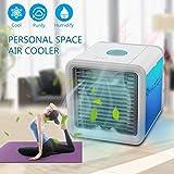 hbvan Arctic Air Tragbare Klimaanlage–Mini