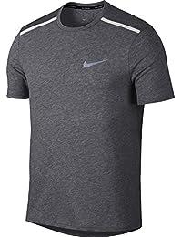 Nike brthe Rise 365SS, Top à manches courtes aucun genre