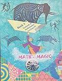 Math Magic - Textbook in Mathematics for Class - 4  - 425