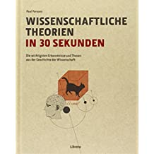 Wissenschaftliche Theorien in 30 Sekunden: Die wichtigsten Erkenntnisse und Thesen aus der Geschichte der Wissenschaft