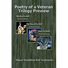 Poetry of a Veteran Trilogy Preview