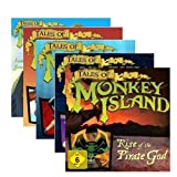 Tales of Monkey Island Bundle