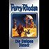 """Perry Rhodan 133: Die Ewigen Diener (Silberband): 4. Band des Zyklus """"Die Endlose Armada"""" (Perry Rhodan-Silberband)"""