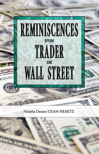 Réminiscences d'un Trader de Wall Street