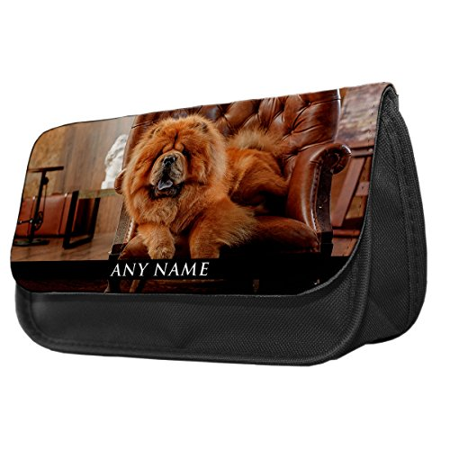 personalised-chow-chow-dog-animal-pencil-case-make-up-bag-085