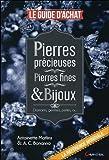 Pierres précieuses - Pierres fines & Bijoux - Le guide d'achat