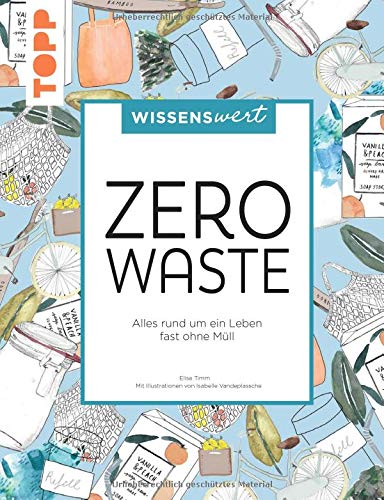 Cover des Mediums: Zero waste
