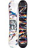 Damen Freestyle Snowboard Nitro Fate Zero 150 2014