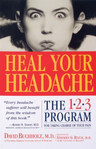 Heal Your Headache (English Edition)