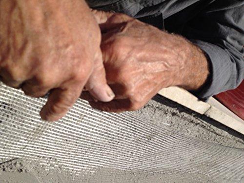 Malta Klebemittel membrapol 120C-Kostenloser Versand-Sack + Gebindegröße 16,5kg (12,5kg + 4lt)