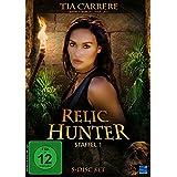 Relic Hunter - Staffel 1