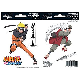 AbyStyle Naruto Shippuden