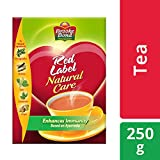 #9: Brooke Bond Red Label Natural Care Tea, 250g