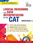 This book over the years has proved to be a great architect in shaping student's ability to master Logical Reasoning and Data Interpretation for CAT examination. The fifth edition covers all the fundamental and advanced topics, supported by ample num...