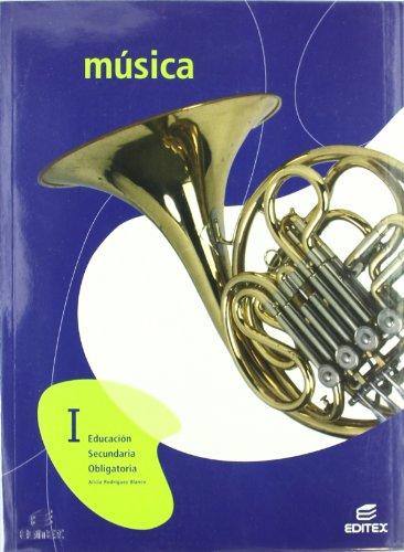 Música I (Secundaria) - 9788497714723