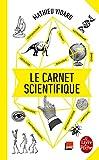 """Afficher """"Le carnet scientifique"""""""