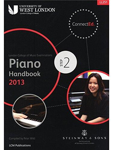 LCM Piano Handbook 2013-2017 Step 2
