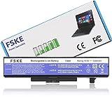FSKE® 0A36311 L11S6Y01 L11L6Y01 L11M6Y01 L11S6F01 Akku für Lenovo V380 G700 Z580 G400 Y480 G580 Z380 G500 G510 G710 N580 V480 G410 P580 P585 G405 G505 B590 Notebook Battery, 10.8V 4400mAh 6-Zelle