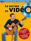 La guitare en video...
