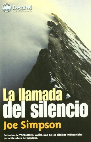 Llamada del silencio, la