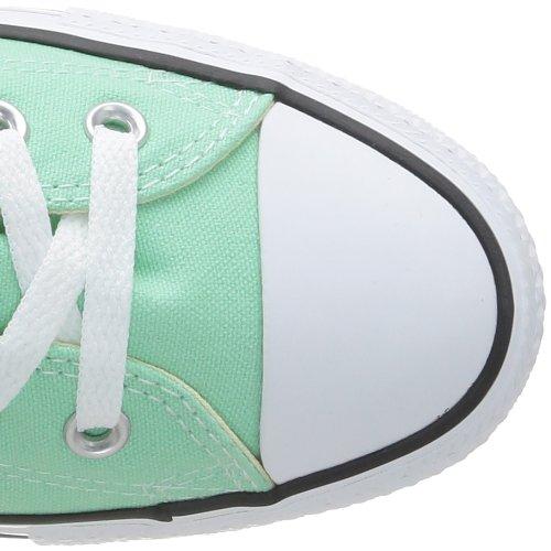 Converse  All Star HI Canvas Seasonal, Damen Sneaker grün Grün