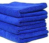 SOBBY Microfibre Cleaning Cloth - 40 cm x 40 cm - 340 gsm