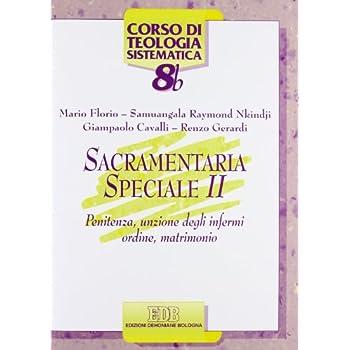 Sacramentaria Speciale: 2