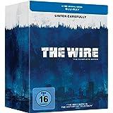 The Wire - Die komplette Serie