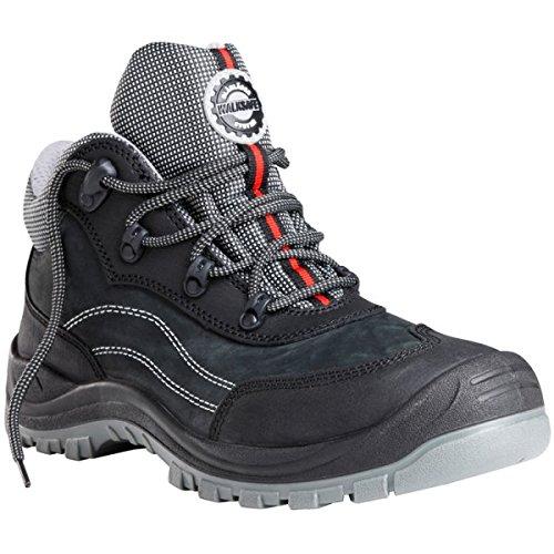 Blakläder bottes de sécurité bottes de travail à haute S3 2305 Noir