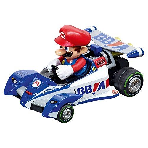 Carrera 20064092 - Go!!! Mario Kart Circuit Special - Mario