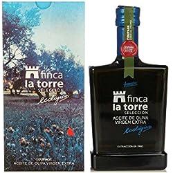 Finca la Torre Aceite de Oliva Virgen Extra Coupage - 500 ml