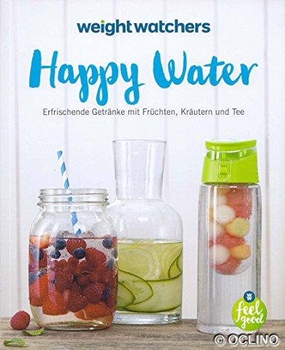 Happy Water von Weight Watchers *NEUES PROGRAMM 2016*