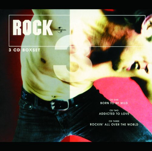 Rock (3 CD Boxset)