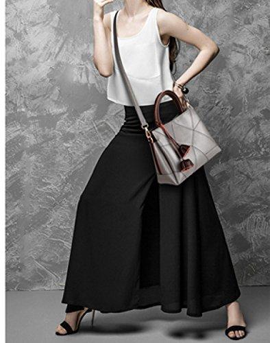 LAIDAYE Borsa Diagonale Di Spalla Casuale Moda Femminile 1