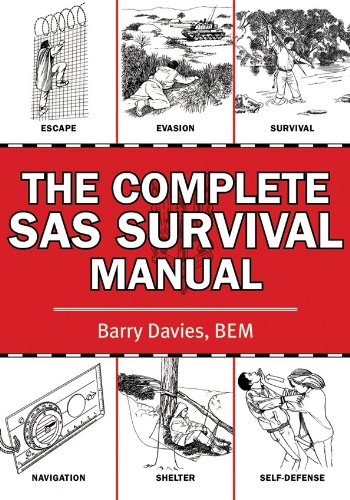 Complete SAS Survival Manual