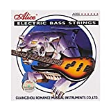 Cordes pour guitare 6 cordes basses Alice
