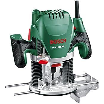 Bosch Défonceuse Expert POF 1200 AE sans coffret 060326A100
