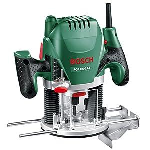 51hgIxN%2BEgL. SS300  - Bosch POF 1200 AE - Fresadora de superficie  (1200 vatios, en caja de cartón)