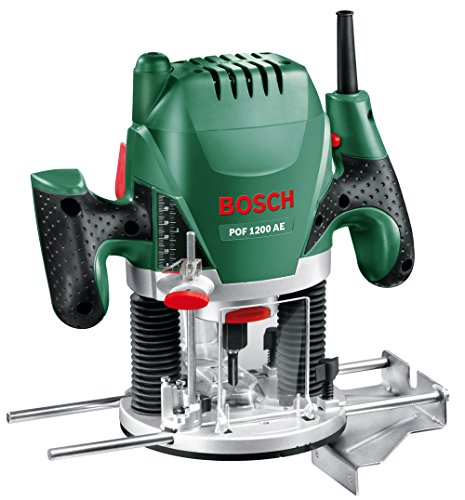 Bosch Router POF 1200 AE (1200 W, in Carton)