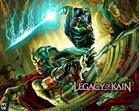 Legacy of Kain: Defiance [PC Code - Steam]