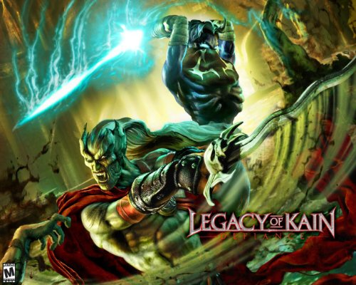 Legacy of Kain: Defiance [PC Code - Steam] - Steam Fallout
