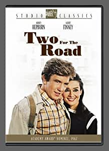 Two for the Road [Import USA Zone 1]