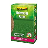 Universalrasen 2 kg Rasensamenmischung Gartenkrone