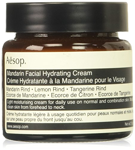 Aesop Mandarin Facial Hydrating Cream 60ml/2.01oz - Hautpflege