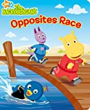 Opposites Race (Backyardigans)