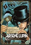Arsène Lupin - T3