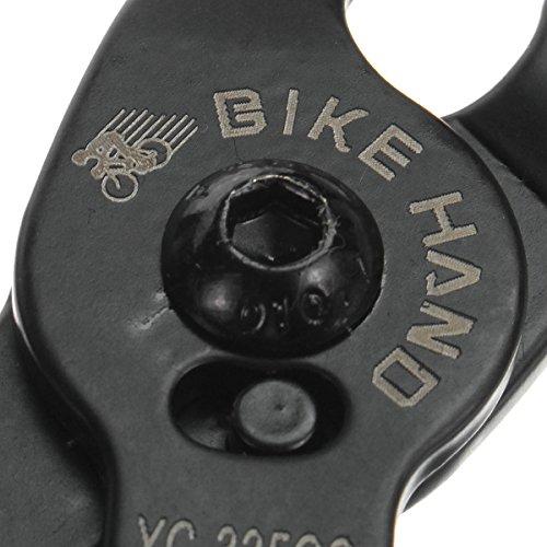 LaDicha Bikight Fahrrad Geschlossen Kette Magical Schnalle Repairing Tool Master Link Zange - 8