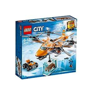 Lego City Aereo da Trasporto Artico,, 60193  LEGO