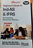 Beginners Guide to Ind-As and IFRS