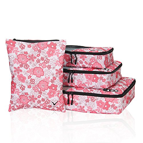 Bagage Veevan Emballage De Cubes Rangement Pour Sac Voyage 5q4cjR3AL